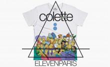 elevenparis-the-simpsons-colette-capsule-collection-foto principal-The Medizine