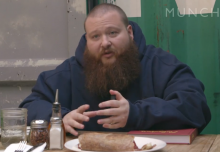 Action Bronson – Fuck, That's Delicious (Ep. 1)