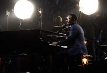 John Legend interpreta «All Of Me» y su nuevo single «You & I» en los Billboard Music Awards 2014