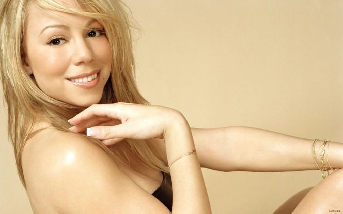 Mariah Carey – Me I Am Mariah: The Elusive Chanteuse (Tracklist, portada y fecha de salida)