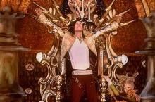 Michael Jackson revive: Un sorprendente holograma del rey del Pop actúa en los Billboard Music Awards 2014