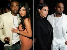 Ray J planea enviar dinero recaudado de su sex-tape con Kim Kardashian a Kanye West y Kim como regalo de boda