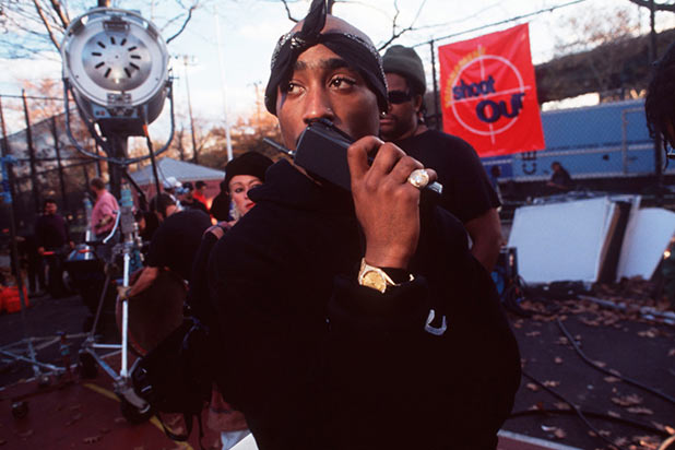 Se desvela un complot que involucra a la mujer que acusó de violación a Tupac