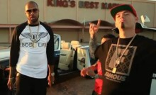 RiFF RAFF – How To Be The Man (Houston Remix) (feat. Paul Wall & Slim Thug)