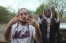 A$AP Mob – Hella Hoes