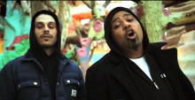 Dilated Peoples – Good As Gone