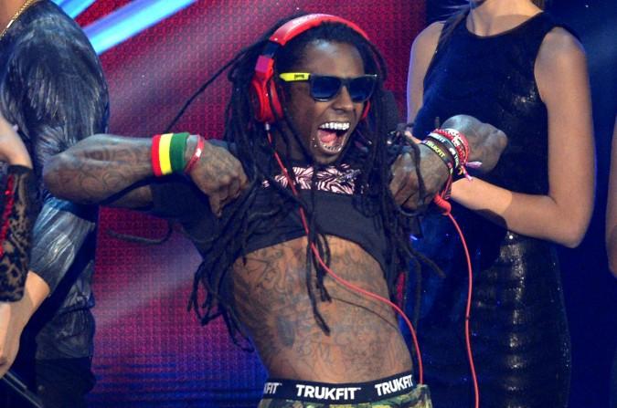Lil Wayne anuncia la salida de dos discos este 2014