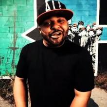 Joell Ortiz – Music Saved My Life (feat. B.o.B & Mally Stakz)