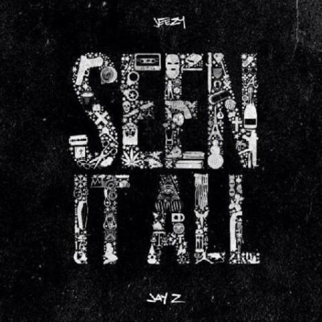 Jeezy – Seen It All (feat. Jay Z) (Prod. By Cardo)