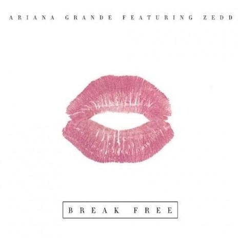 Ariana Grande – Break Free (feat. Zedd)