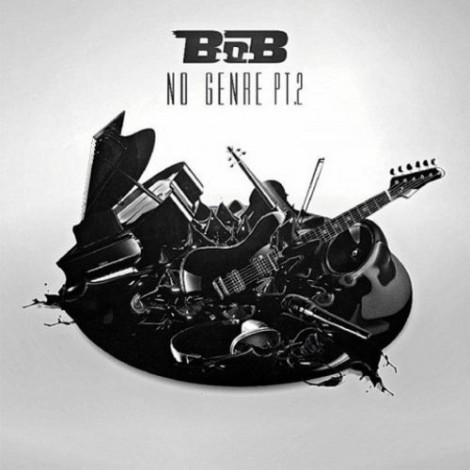 B.o.B – Drunk AF (feat. Ty Dolla $ign)