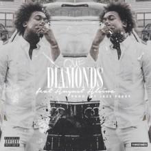 Que – Diamonds (feat. August Alsina)