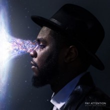 Big K.R.I.T. – Pay Attention (feat. Rico Love)