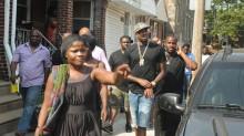 Meek Mill ayuda a las víctimas de un incendio en Philadelphia que acabó con la vida de 4 niños