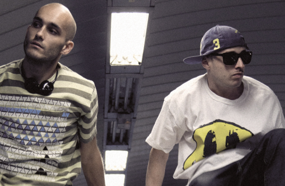 MGME's (Yako Muñoz, Rapp Gotti & Salvatore Rosso) lanza su nuevo trabajo, 'MGME's The Tape'