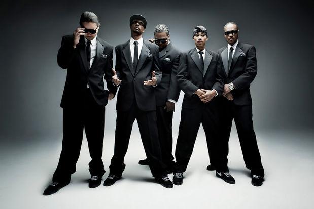 Bone Thugs N Harmony lanzará el último álbum de su carrera del que solo se editará una copia