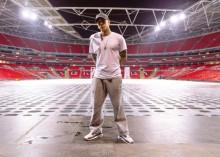 Eminem y Dr. Dre vuelven a actuar juntos en Wembley interpretando sus mayores éxitos