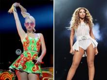 Iggy Azalea, Eminem y Beyoncé lideran las nominaciones de los MTV Video Music Awards 2014