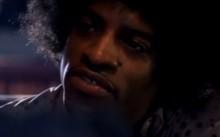 Tráiler de la película biográfica de Jimi Hendrix protagonizada por André 3000