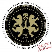 Zaytoven & Cassius Jay – Drip Gang