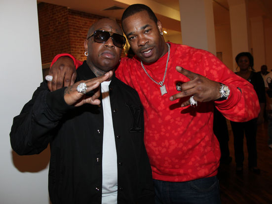 Busta Rhymes anuncia su salida de Cash Money Records