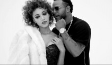 Eric Bellinger – Kiss Goodnight (feat. Kid Ink)