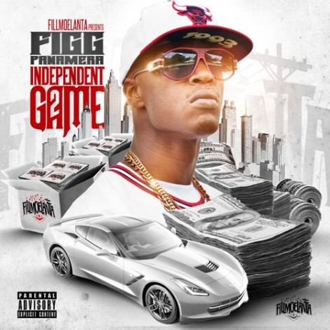 Figg Panamera – The Independent Game 2