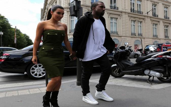 Kanye West declara que el 50 por ciento de las ventas de Balenciaga le pertenecen