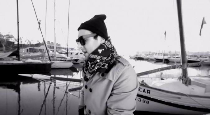 Kromo Gucci anuncia su nuevo trabajo 'Palm Bay Beauty'