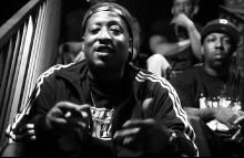 MC Eiht – Shut Em Down (feat. Outlawz)