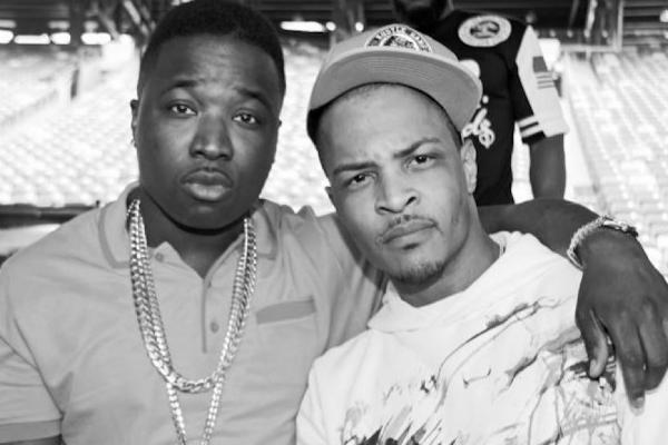 T.I. anuncia que el fichaje de Troy Ave por Hustle Gang está en su recta final