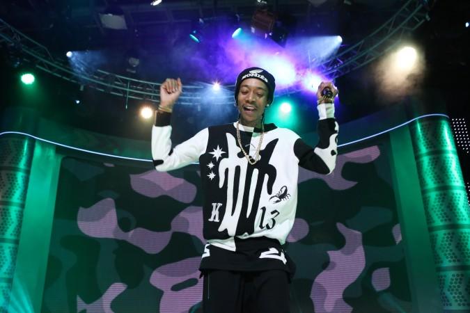 Wiz Khalifa – Blacc Hollywood (Portada y fecha de salida) [ACTUALIZACIÓN: Se presenta el tracklist]