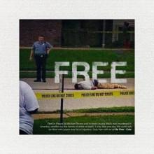 J. Cole – Be Free
