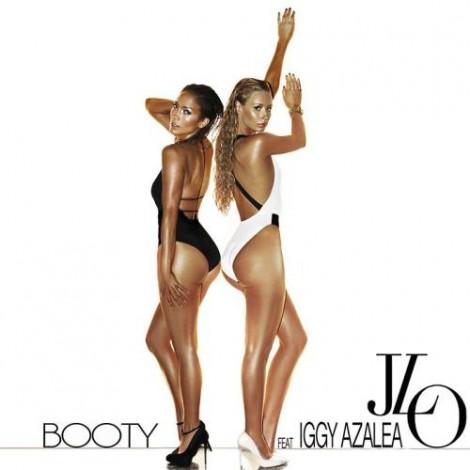 Jennifer Lopez – Booty (feat. Iggy Azalea)