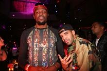 Los Toronto Raptors obligados a pagar 25.000 dólares tras mandar Drake un saludo a Kevin Durant