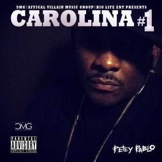 Petey Pablo - Carolina #1