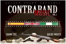 Show TBS & Ricky White contraband music vol1 adapt