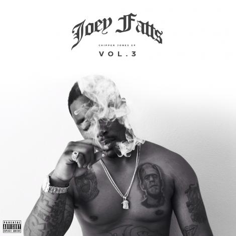 Joey Fatts – Chipper Jones 3