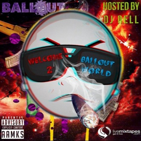 Ballout – Welcome 2 Ballout World