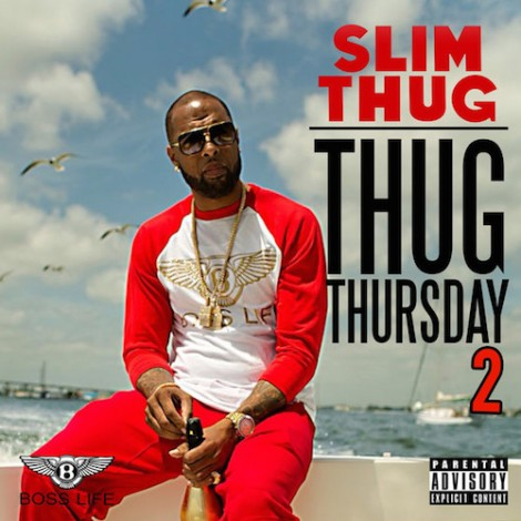 Slim Thug – Thug Thursday 2