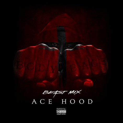 Ace Hood – Body Bag 3 (Beast Mix)