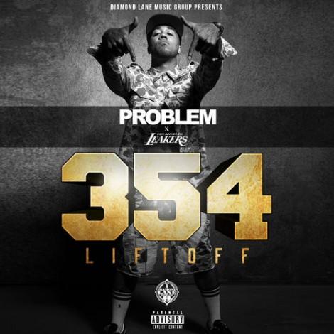 Problem – 354: Lift Off