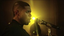 usher she came to give it to you video