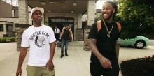 waka flocka trap hop video