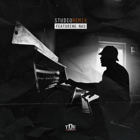 ScHoolboy Q – Studio (Remix) (feat. Nas & BJ The Chicago Kid)