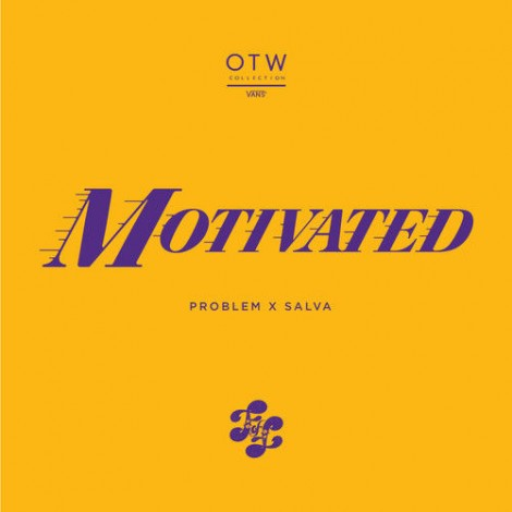 Problem – Motivated (Prod. By Salva)