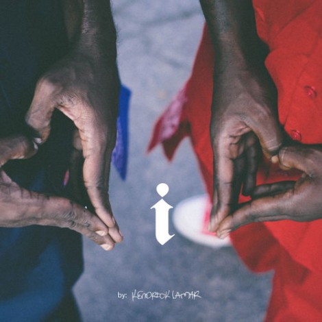 Kendrick Lamar – i (Prod. Rahki)