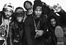 A$AP Mob cancela su álbum 'L.O.R.D.' y A$AP Rocky anuncia un nuevo disco en solitario