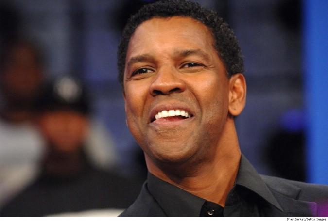 Descubre cuáles son los raperos favoritos de Denzel Washington
