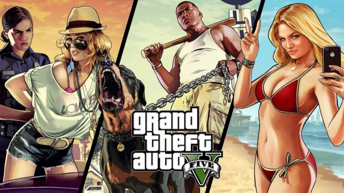 Green Label recopila las mejores canciones de Hip Hop en las bandas sonoras del GTA